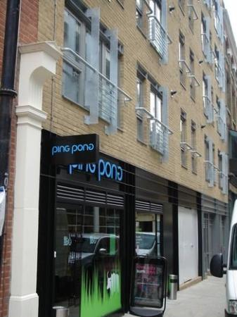 Clarendon Serviced Apartments - Steward Street: STEWARDSTREETExternal