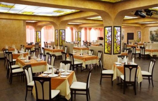 Congress Hotel Forum: Restaurant