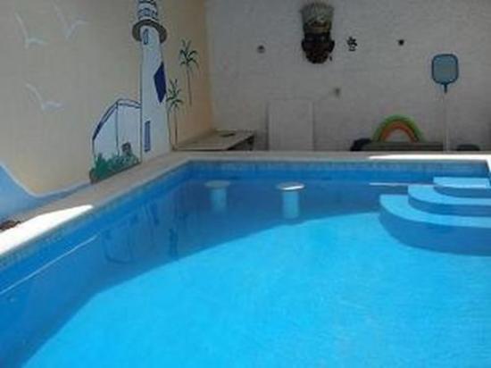 Posada Soleya: Pool