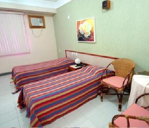 Apart Hotel Residence: Aparthreseicende Room