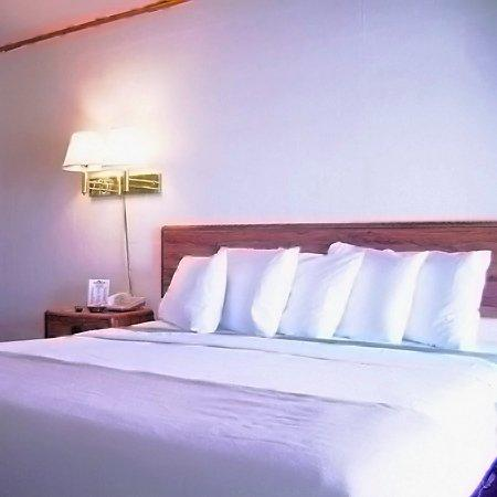 Economy Inn Motel: Economy Inn Chillicothe ILBed