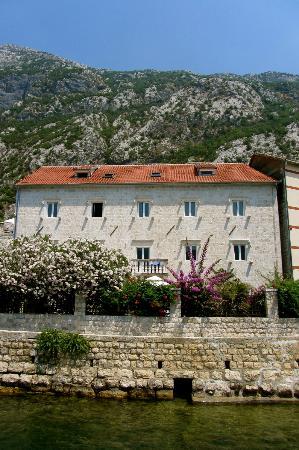 Palazzo Radomiri Hotel: Palazzo Radomiri