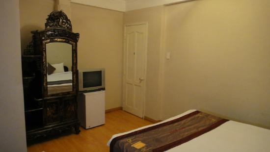KOTO Hotel: room