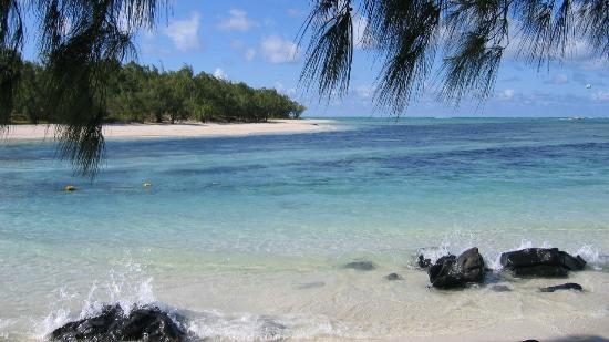 Ile aux Cerfs: Isola dei Cervi