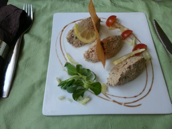 Restaurant le bistronomique dans rouen - Cuisine bistronomique ...