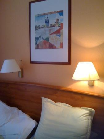 蒂姆酒店(埃菲爾鐵塔)照片