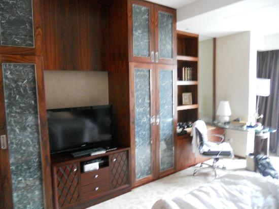 Han's Hotel & Apartment Ningbo Boteman
