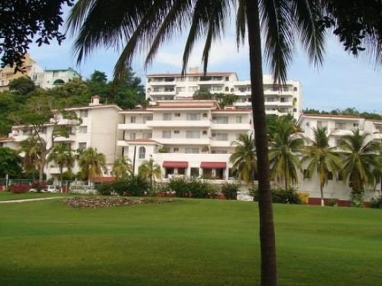 Hotel Villas la Audiencia : Exterior