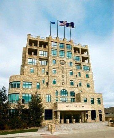 The Oread Hotel In Lawrence Ks Review Of Tripadvisor