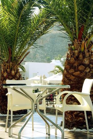 Hotel Lindos View