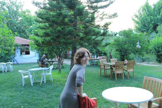 Kiyi Pansiyon : cena