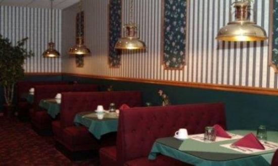 Caribou Inn & Convention Center: DININGAREA