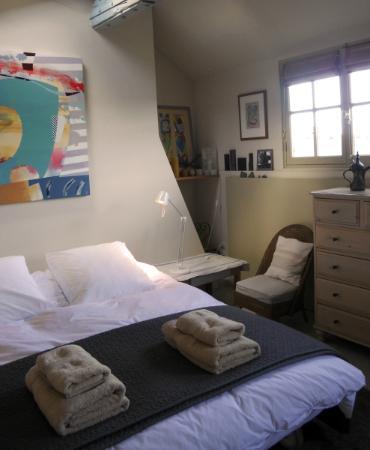 Chambre & Studio 29