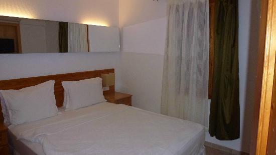 Lycia Hotel: Chambre