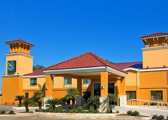 Photo of Quality Inn North San Antonio