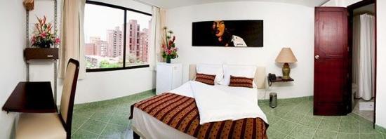 Hotel 33 Conquest: Foto HABITACIONOK