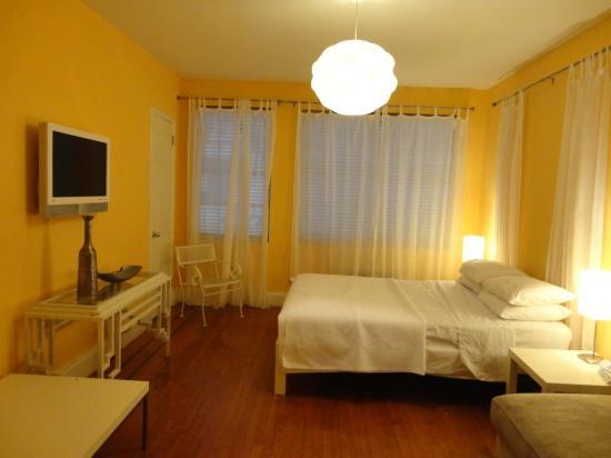 Villa Paradiso: Charming room!
