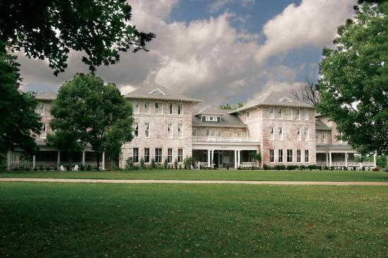 Photo of Inn at Carnall Hall Fayetteville