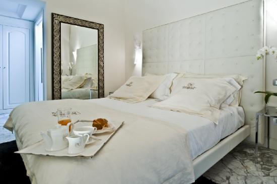 Metropole Taormina Maison d'Hotes: Comfort