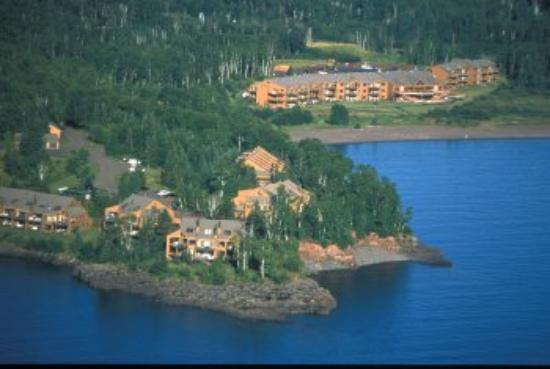 Superior Shores Resort