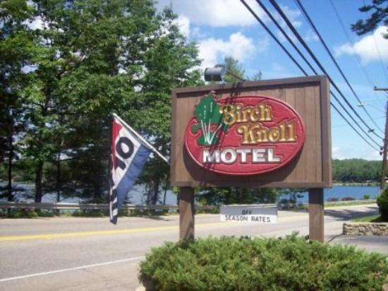Birch Knoll Motel: Birch Knoll