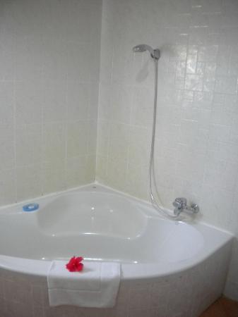 Villas de Mer: Salle de bain 1