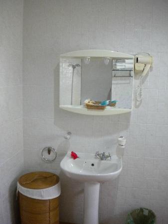 Villas de Mer: Salle de bain 2