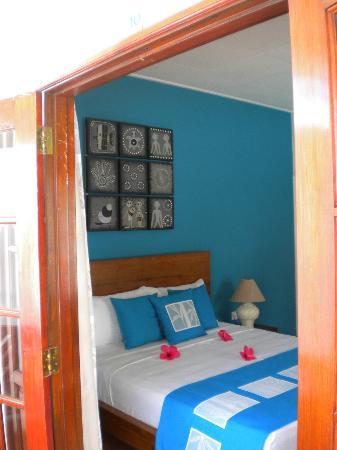 Villas de Mer: Chambre