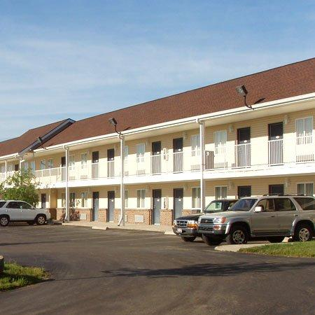 Kozy Inn