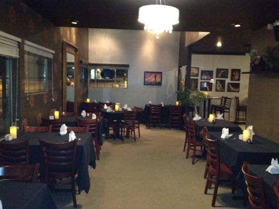 NaRai Thai Restaurant: 2012 New decor