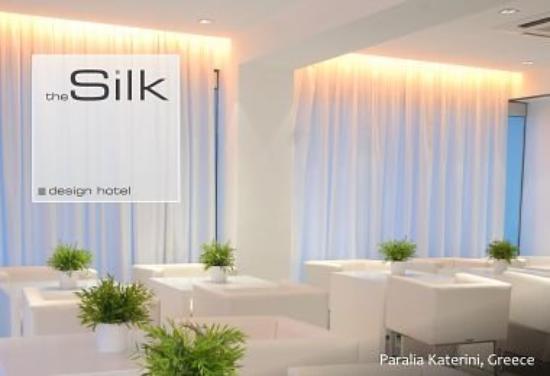 Photo of Hotel The Silk Paralía