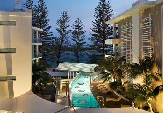 Rumba Beach Resort: Evenings By The Sea
