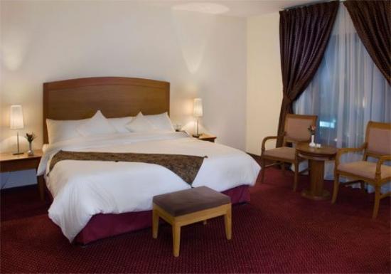 Hala Hotel Al Khobar: Guest Room