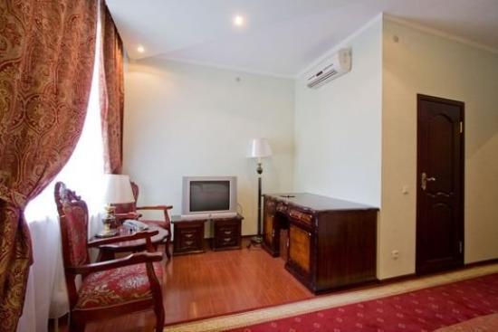 Lion Hotel: Junior Suite
