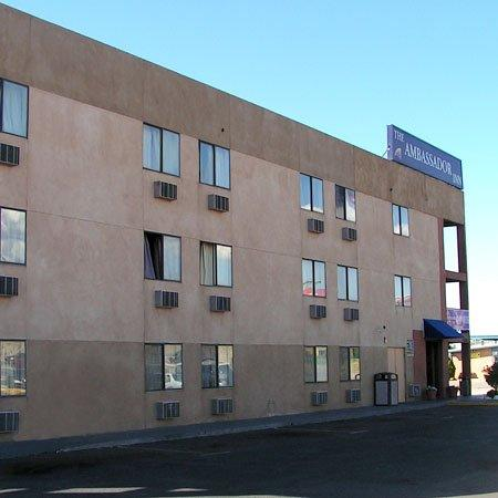Photo of Ambassador Inn Albuquerque