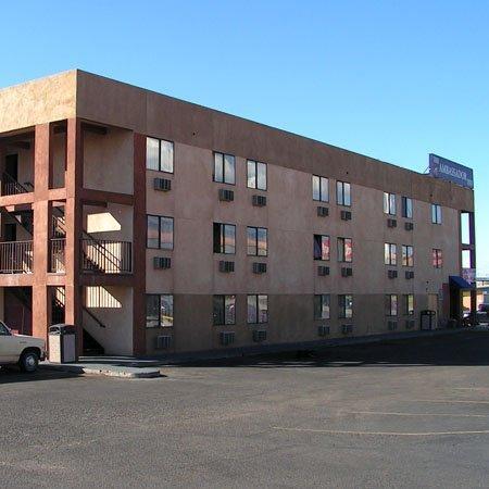 Ambassador Inn Albuquerque: MSAmbassador Inn ,Alb NM