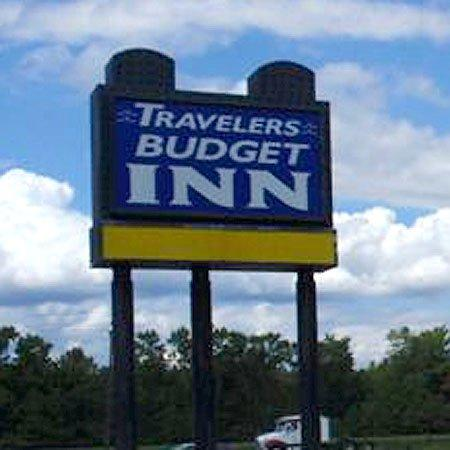 Photo of Travelers Budget Inn Pocomoke City