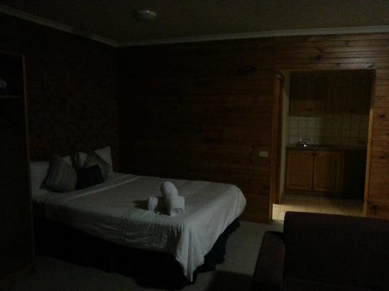 默立基汽車旅館照片