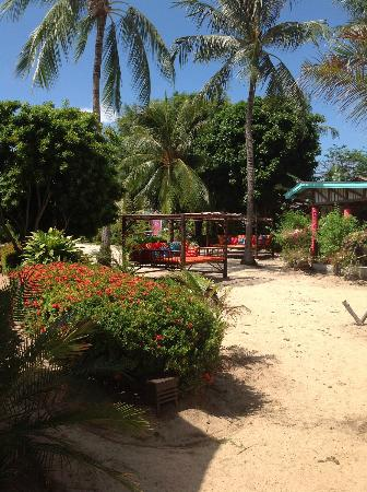 Secret Garden Beach Resort