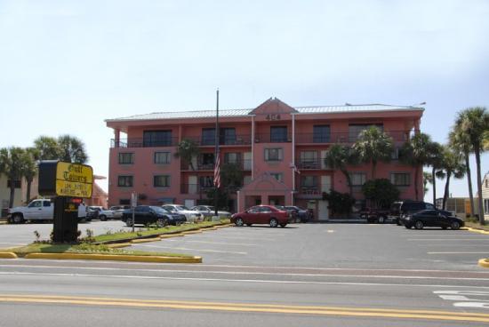 Gulf Towers Resort Motel: AOGULF