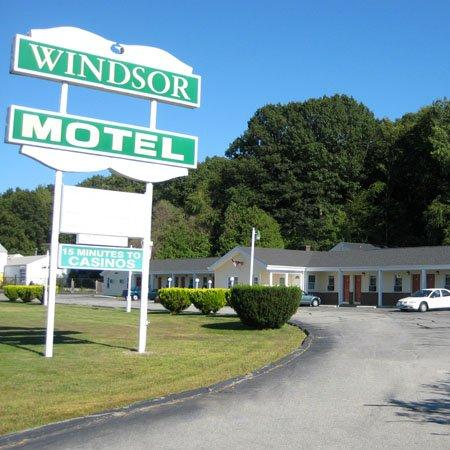 Windsor Motel Groton