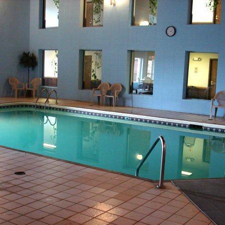 Ridge Motor Inn: Recreational Facilities -OpenTravel Alliance - Rec