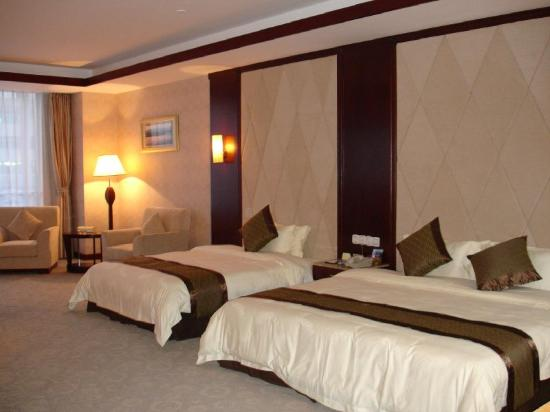 Photo of Yingfeng Huanqiu Hotel Dongguan