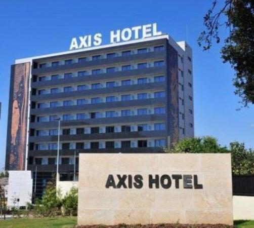 Photo of Axis Porto Business & Spa Hotel
