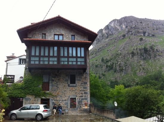 Miera, Spain: Posada 3Valles