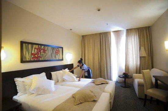 Hotel Riu Pravets Resort: Room
