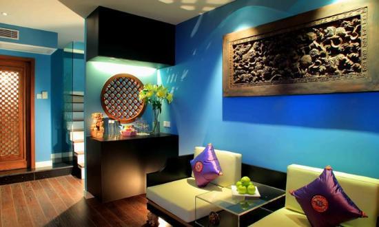 Manxin Lijiang Holiday Hotel