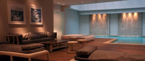 Serena Hotel: Foto