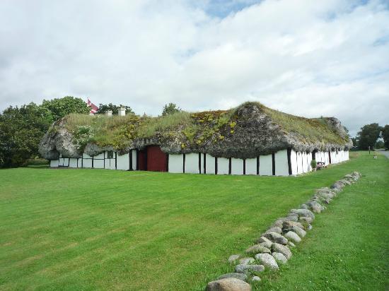 Laeso Museum: Museumsgården Læsø