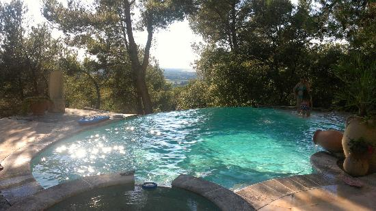 Famous Provence : Pool